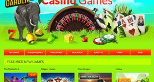 Slot Garden No Deposit Bonus Codes