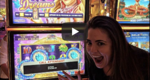 Slot Machine Bonus Win Videos