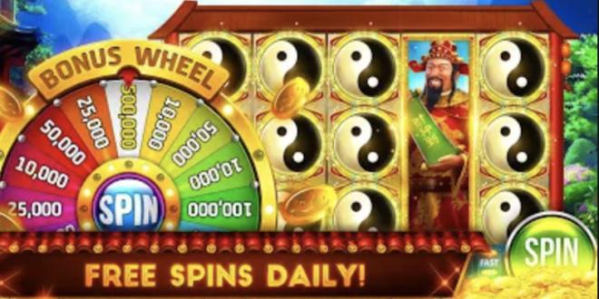 Free Slot Bonus Games