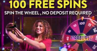 Free Slot Bonus No Deposit UK